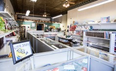 Store Featured by Hutchinson Antique District Group