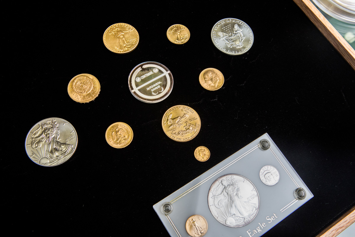 Top Coin Dealer | Coins, Currency, Bullion